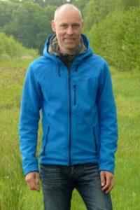 Meneer Rust - Joris de Wert, TriA Coach // Wandelcoach // Personal Organizer - Den Haag